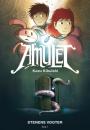 Kazu Kibuishi: Amulet-serien