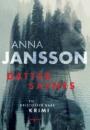 Anna Jansson: Datter savnet