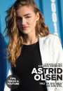 Astrid Olsen: Tro på dig selv og din stil