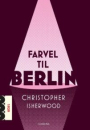 Christopher Isherwood: Farvel til Berlin