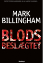 Mark Billingham: Blodsbeslægtet