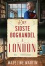 Madeline Martin: Den sidste boghandel i London