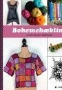 Janne Kjeldal Andreasen: Bohemehækling