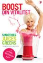Thorbjörg Hafsteinsdottir: Boost din vitalitet