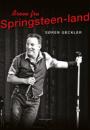 Søren Geckler: Breve fra Springsteen-land