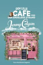Jenny Colgan: Den lille cafe ved den endeløse strand