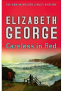 Elizabeth George: Careless in red