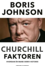 Boris Johnson: Churchill faktoren