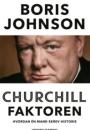 Boris Johnson: Churchill faktoren