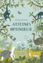 Charles Darwins Arternes oprindelse – genfortalt og illustreret af Sabina Radeva
