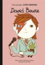 Små mennesker, store drømme: David Bowie, Rosa Parks, Stephen Hawking