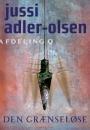 Jussi Adler-Olsen: Den grænseløse