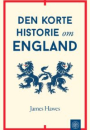 James Hawes: Den korte historie om England