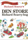 Richard Scarry: Den store Richard Scarry-bog