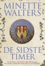 Minette Walters: De sidste timer