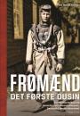 Peer Henrik Hansen: Frømænd. Det første dusin