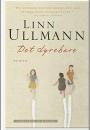 Linn Ullmann: Det dyrebare