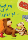 Bernd Penner: Pust og put et plaster på