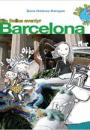 Sara Helena Kangas: Ella Bellas eventyr – Barcelona