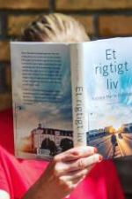 Mød Katrine Marie Guldager til Bøger i stuen i Herlev d. 26. november kl. 19.00