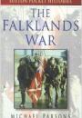 Michael Parsons: The Falklands War