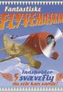 Gaby Goldsack: Fantastiske flyvemaskiner