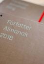 Alice Aagaard og Aarhus Litteraturcenter: Forfatteralmanak 2018