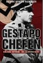 Niels-Birger Danielsen og Suzanne Wowern Rasmussen: Gestapochefen. Karl Heinz Hoffmann – den kultiverede nazist