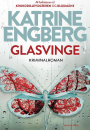 Katrine Engberg: Glasvinge