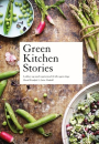 Luise Vindahl & David Frenkiel: Green Kitchen Stories