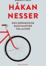 Håkan Nesser: Den sørgmodige buschauffør fra Alster