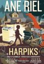 Ane Riel: Harpiks