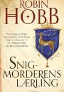 Robin Hobb:  Farseer-trilogien 1: Snigmorderens lærling