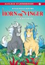 Nicole Boyle Rødtnes: Horn og vinger