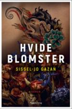 Sissel-Jo Gazan: Hvide blomster