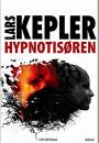 Lars Kepler: Hypnotisøren