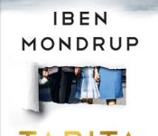 Mød forfatter Iben Mondrup til Bøger i stuen i Herlev d. 20. januar
