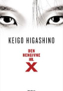 Keigo Higashino: Den hengivne Hr. X