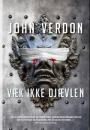 John Verdon: Væk ikke djævlen