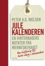 Peter A.G. Nielsen: Julekalenderen – En vinterbaders notater fra menneskehavet