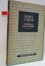 Karel Capek: Fortrolige Smaastykker