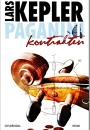 Lars Kepler: Paganinikontrakten