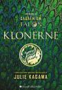 Julie Kagawa: Sagaen om Talon 4 – Klonerne