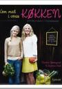 Christine Søndergaard og Josephine Glad: Kom med i vores køkken