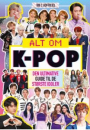 Malcom Mackenzie: Alt om k-pop. Den ultimative guide til de største idoler