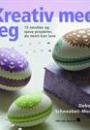 Deborah Schneebeli-Morrell: Kreativ med æg