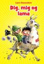 Lars Daneskov: Dig, mig og Lama