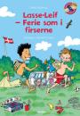 Mette Finderup: Lasse-Leif – ferie som i firserne