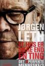 Jørgen Leth: Et hus er mere end en ting