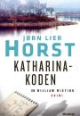 Jørn Lier Horst: Katharina-koden